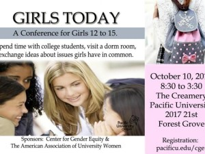 Girls Today AD