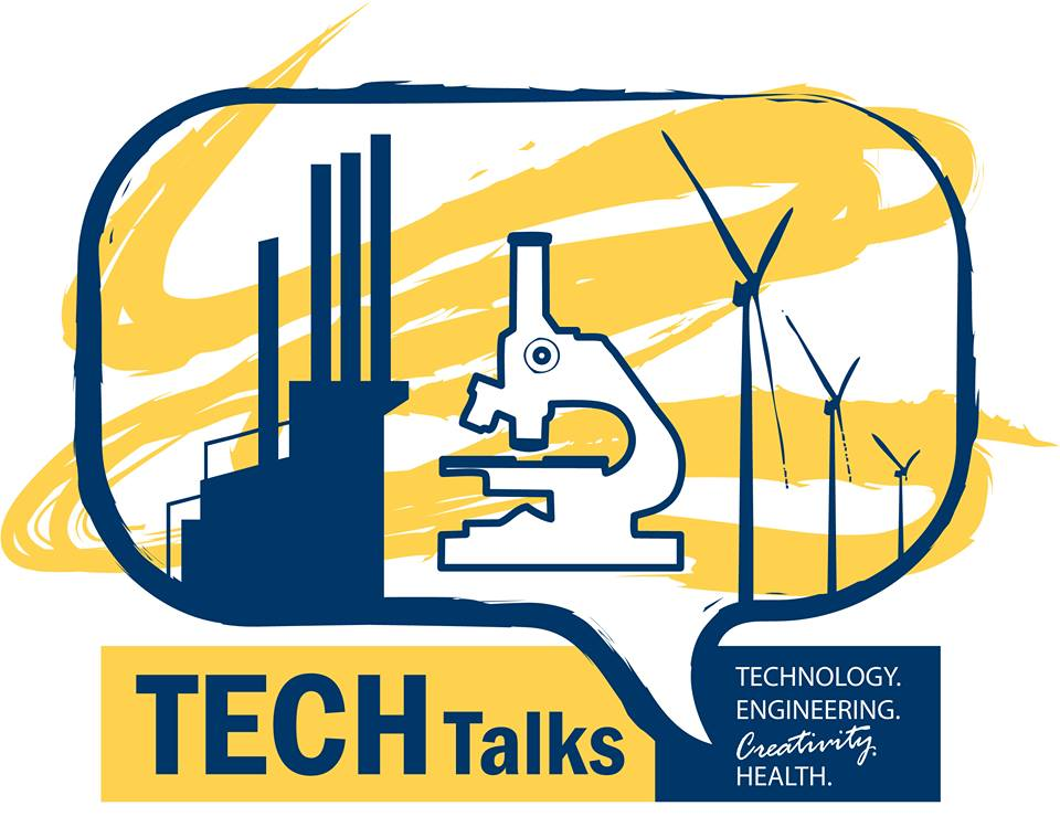 TECH Talks is Coming May 6th 2016 @ Oregon Institute of Technology   Wilsonville   Oregon   United States